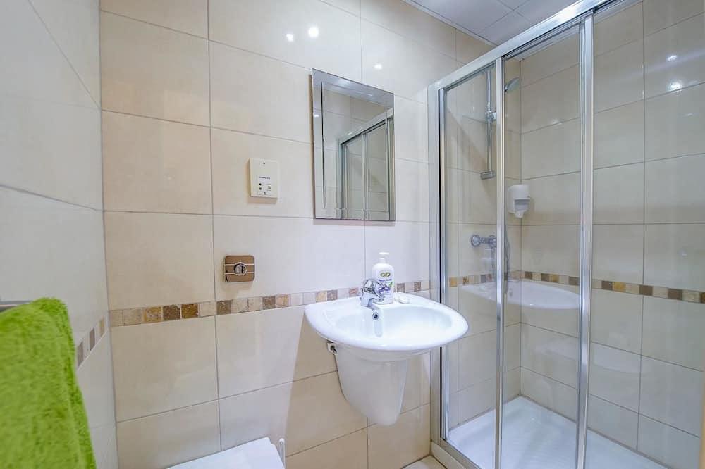 Chambre Triple Confort - Salle de bain