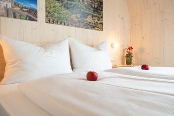 Фото Hotel Bergamo у місті Лудвігсбург