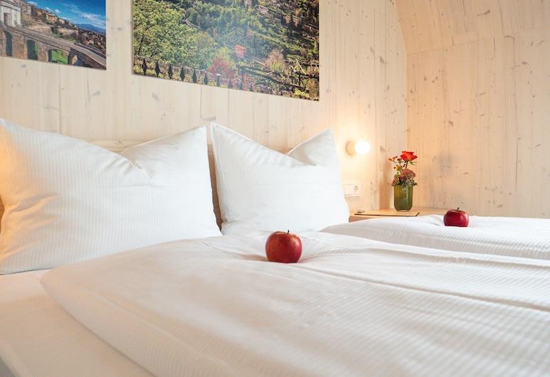 Hotel Bergamo, Лудвігсбург, Двомісний номер, Номер