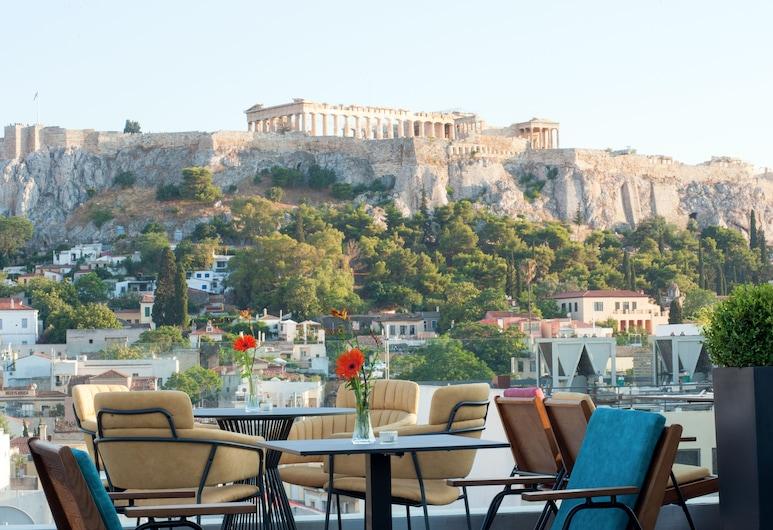 Athens Utopia Ermou, Atenas