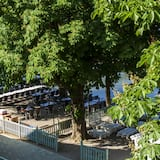 Double Room, Lake View - Lanai
