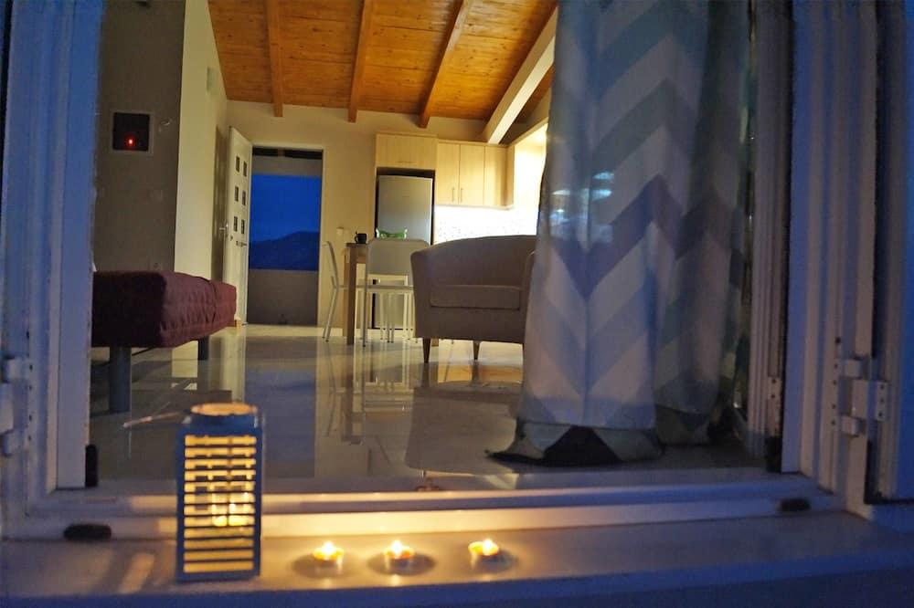 Lägenhet - 2 sovrum - havsutsikt - Rum