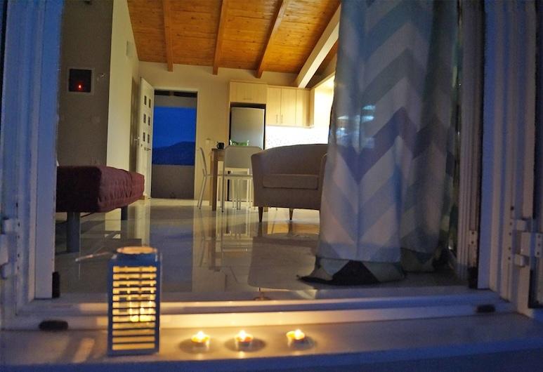 Pouliezos Koklanis Zante Apartments, Zakynthos, Apartment, 2 Bedrooms, Sea View, Room