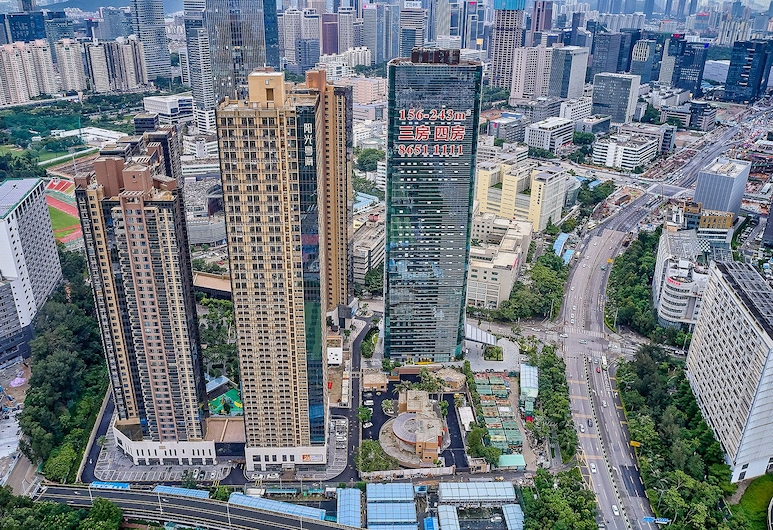 Kaicheng Apartment Hotel Shenzhen University, Shenzhen