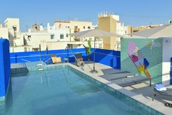 Fotografia hotela (MyFlats Luxury Downtown) v meste Alicante