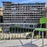 Departamento, 3 habitaciones - Balcón