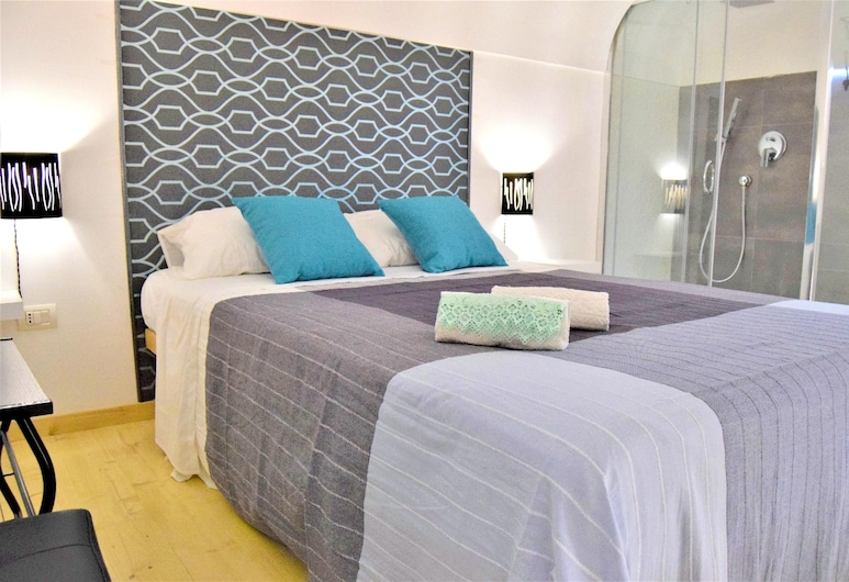 Apartment With one Bedroom in Siracusa, With Wifi - 950 m From the Beach, Syracuse, Apartment, Room