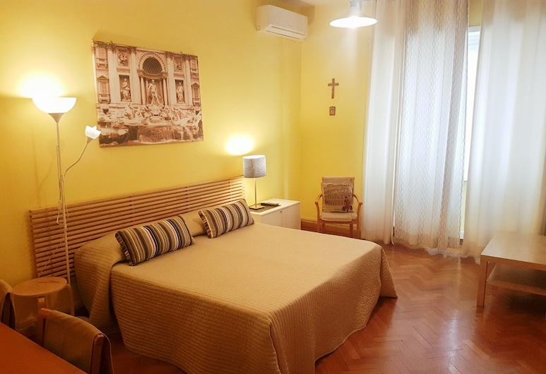 Bed and Breakfast Roma Amore Mio, Rome