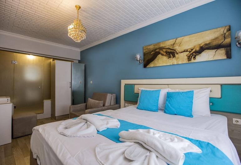 Royal Family Hotel, Istanbul, Štandardná izba, Hosťovská izba