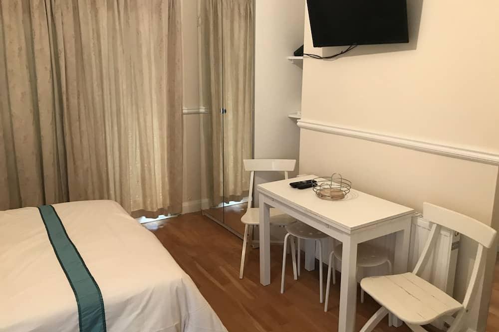 סטודיו סיגנצ'ור - חדר אורחים