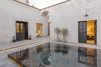 Picture of CIRQA - Relais & Châteaux in Arequipa
