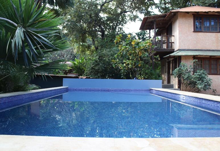 Hotel Boruca Tamarindo , Tamarindo, Piscina al aire libre