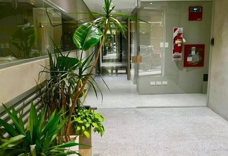 Rent 2888, Buenos Aires, Eingangsbereich
