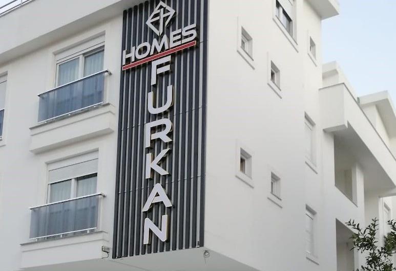 Furkan Homes, Konyaalti