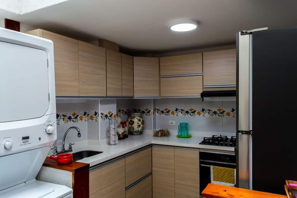 共用宿舍 - 共用廚房