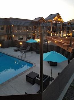 Kuva The Hotel Y-hotellista kohteessa Yakima