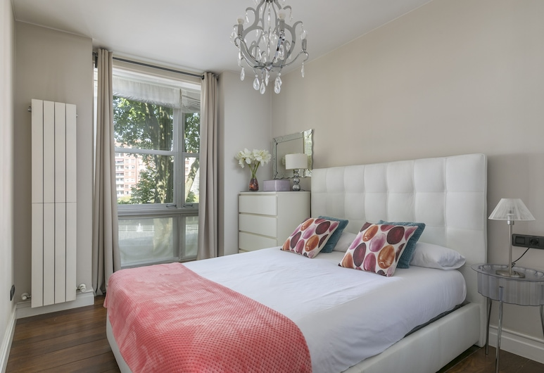 Paseo Arenal by Forever Rentals, Bilbao, Apartment, 1 Bedroom, Room