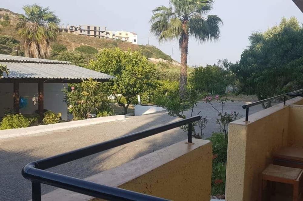 Romantic Apartment, Sea View - Balcony