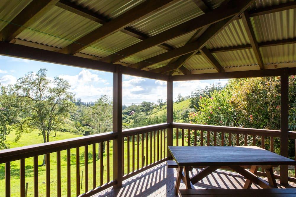 Family House, Garden View - Terrace/Patio