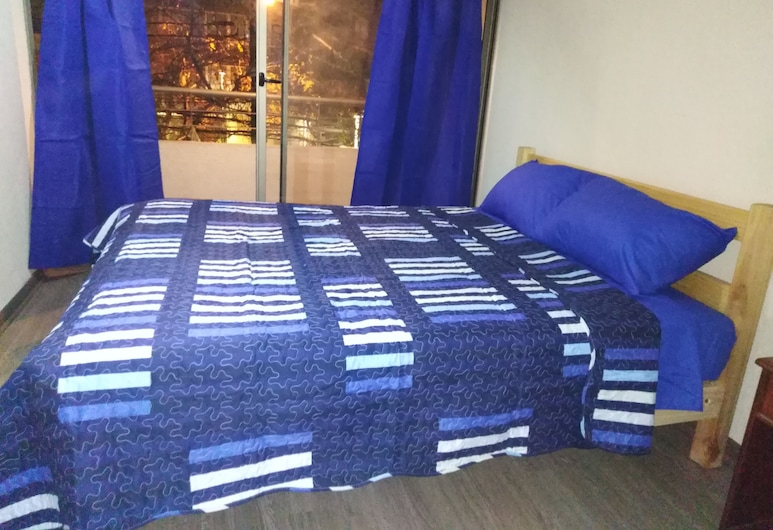 小康蒂酒店, 聖地牙哥, 高級公寓, 2 間臥室, 非吸煙房, 客房