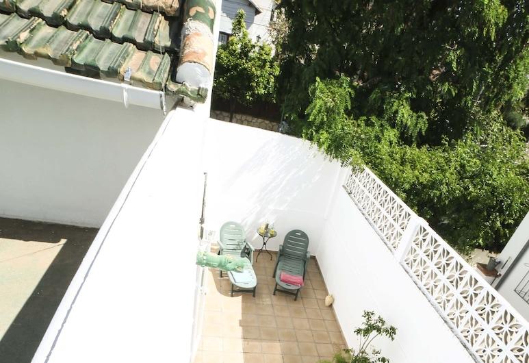 Letmalaga Pedregalejo Painter, Málaga, Ház, 3 hálószobával, Terasz/udvar