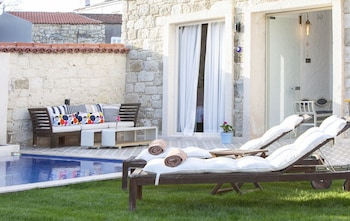 Picture of Keos Otel Alacati in Cesme
