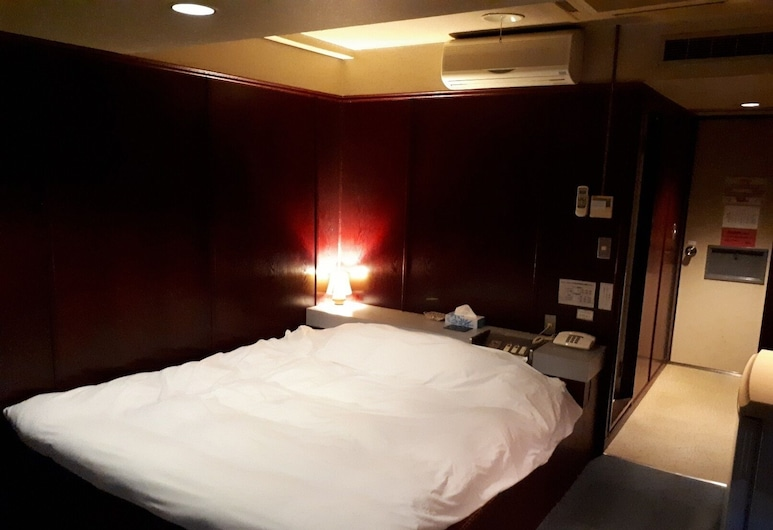Hotel Sun, Takasaki, Izba typu Deluxe, fajčiarska izba (Family), Hosťovská izba