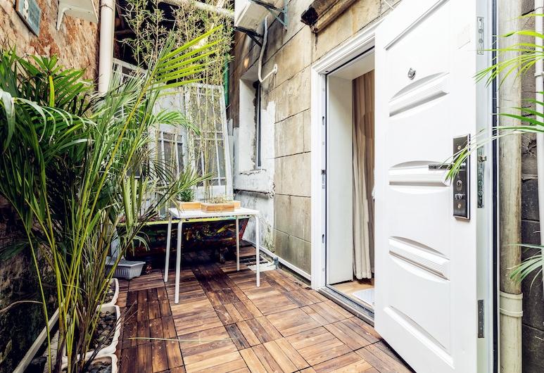 Love Home, ווחאן, לופט מעוצב, חדר אורחים