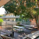 Studio (Double) - Balcon