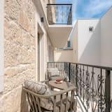 Habitación doble estándar, balcón - Balcón
