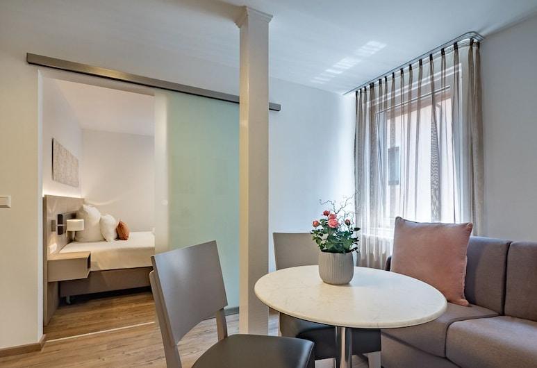 Boutique Hotel Rose Baden-Baden, Baden-Baden, Apartment, Zimmer