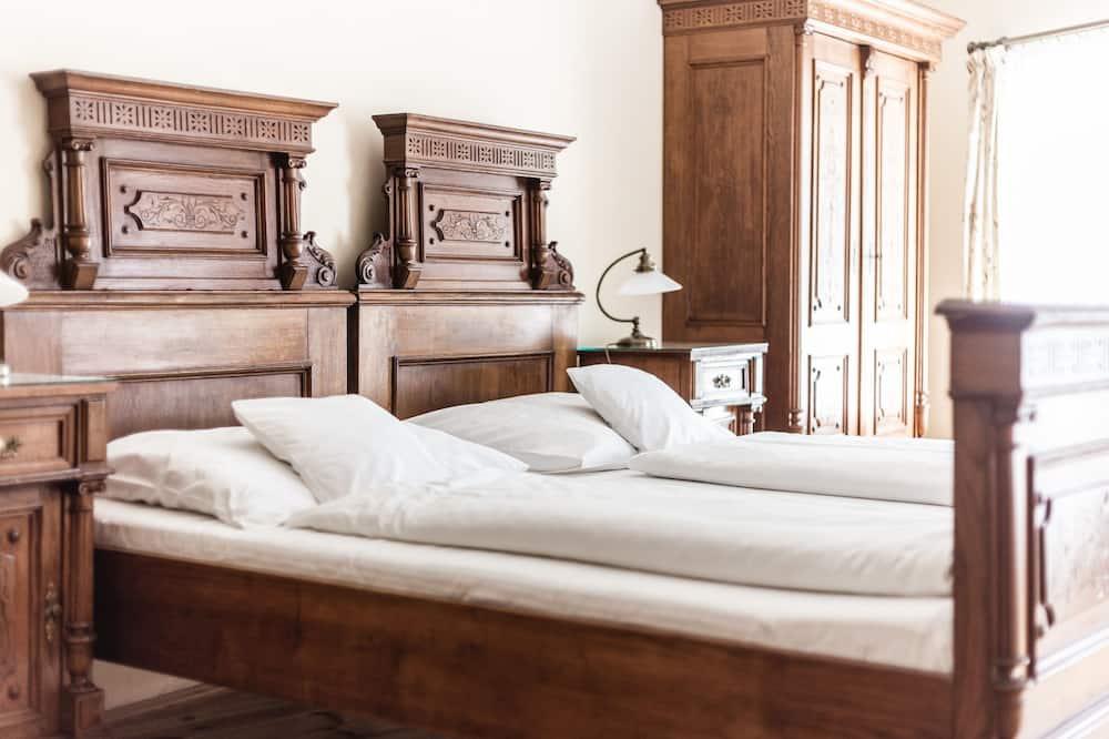 双人房, 1 张大床和 1 张沙发床 (4) - 客房