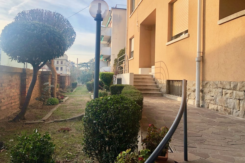 TriesteVillas DeAmicis22, Residential area, 6 guests