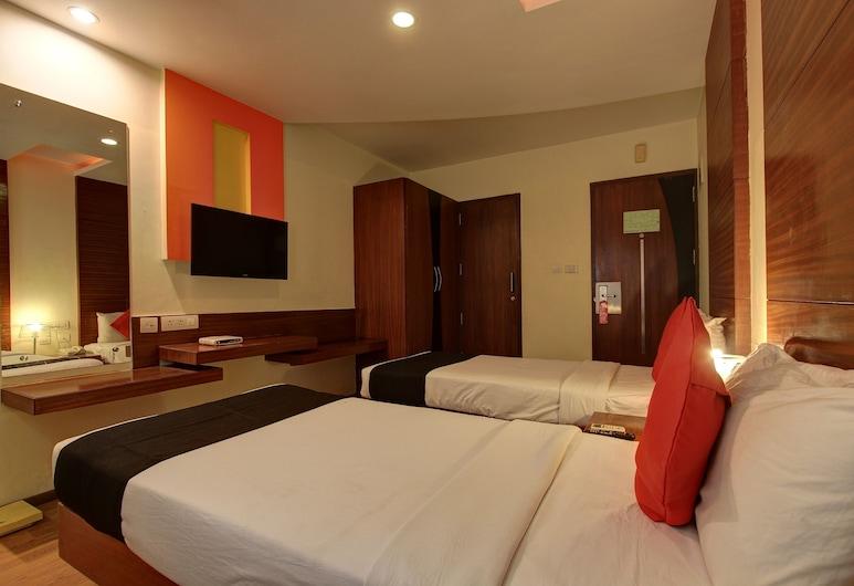 Capital O 37896 Hotel Royal Star, Henima, Quarto Duplo ou Twin, Quarto