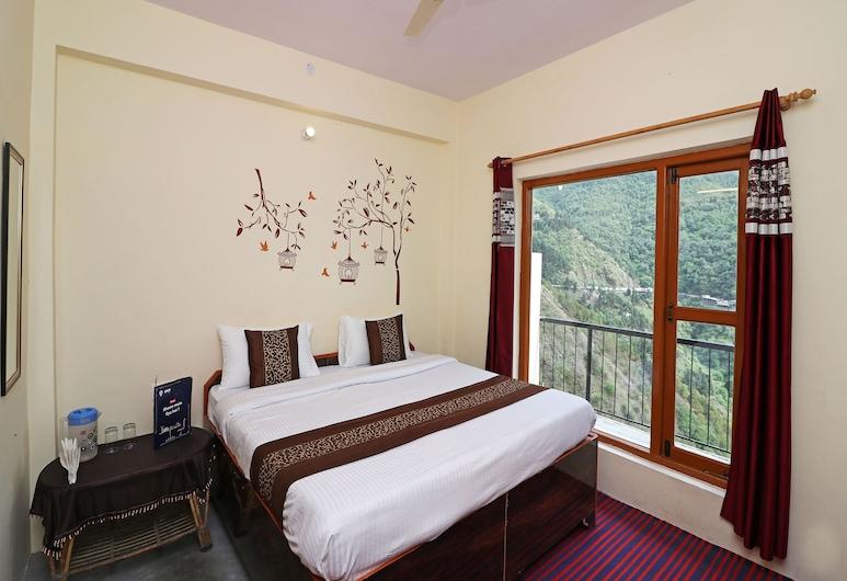 OYO 13728 Hotel Trisha, Tehri, Δίκλινο Δωμάτιο (Double ή Twin), Δωμάτιο επισκεπτών