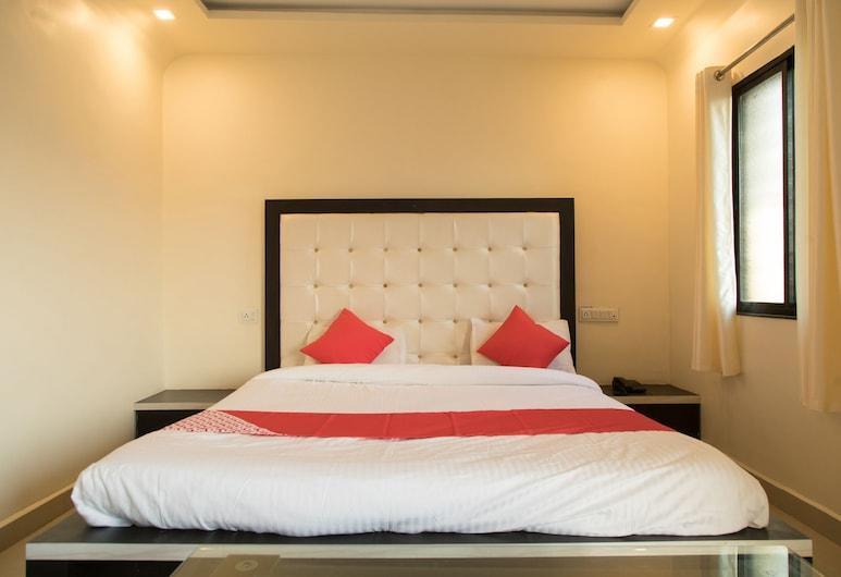 OYO 30899 Hotel White Residency, Kamptee, Pokoj s dvoulůžkem nebo 2 jednolůžky, Pokoj