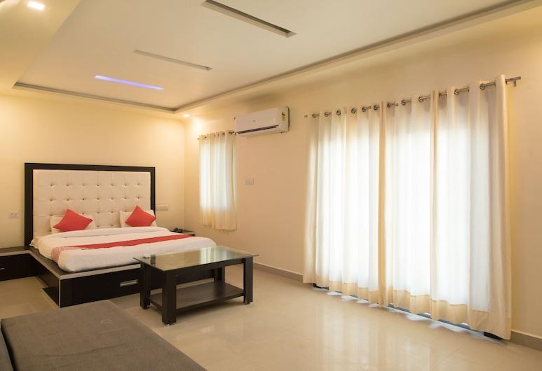 OYO 30899 Hotel White Residency, Kamptee, Chambre Double ou avec lits jumeaux, Chambre