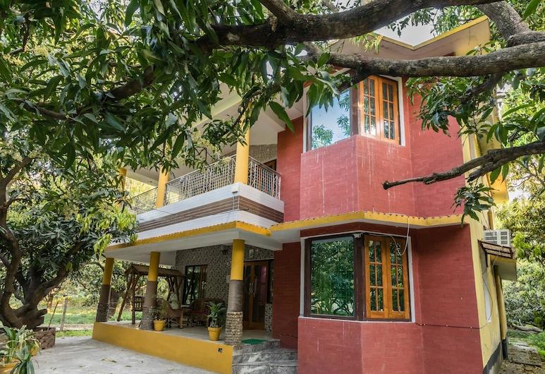 OYO 28640 Mithila Orchid, Ραμναγκάρ