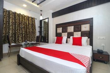 ภาพ OYO 19392 Hotel Lexis ใน ลูเธียนา