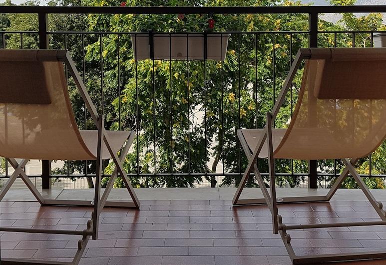 Casa Irma PA, Palermo, Terrace/Patio
