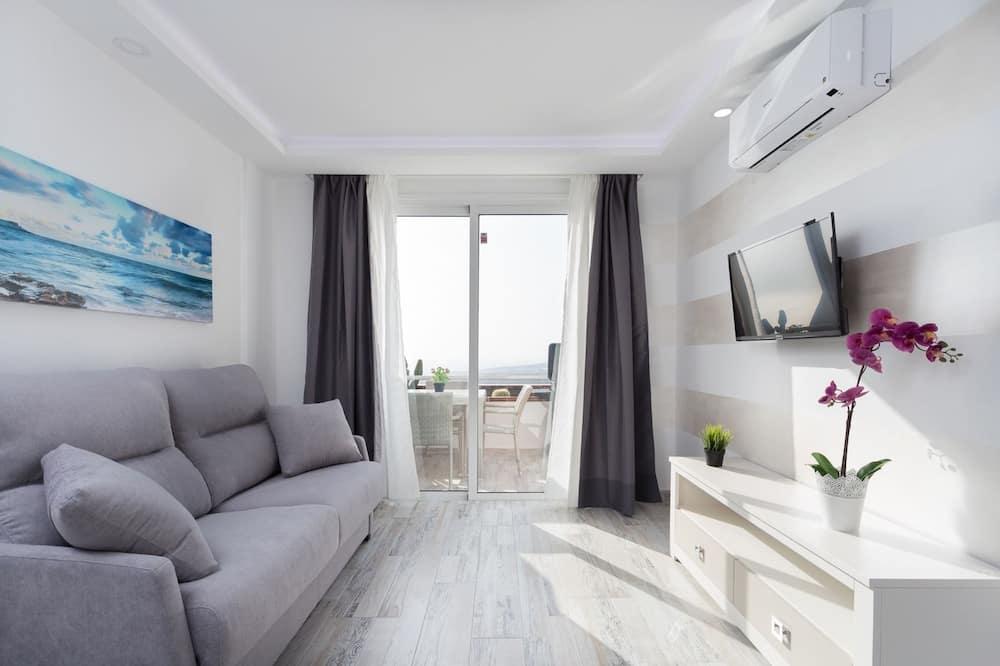 511. Sun Apartment, Terrace Ocean View, Heated Pool