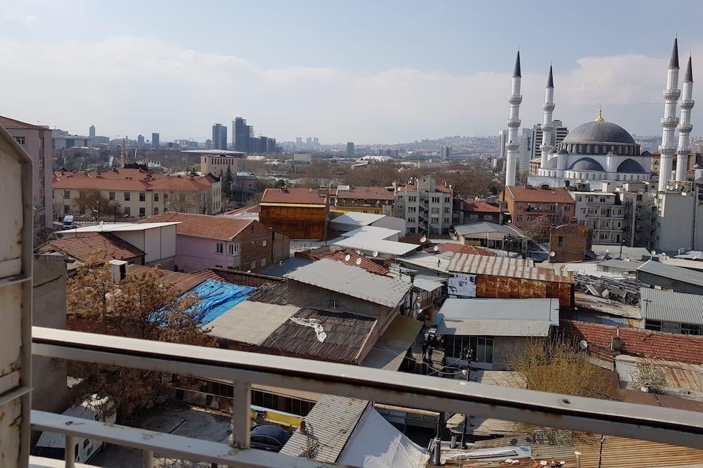 Phòng - Quang cảnh thành phố