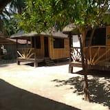 Double Room (Pauroy) - Garden View