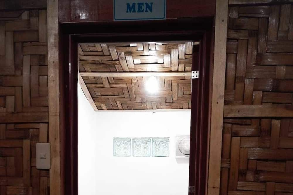 Double Room (Pauroy) - Bathroom