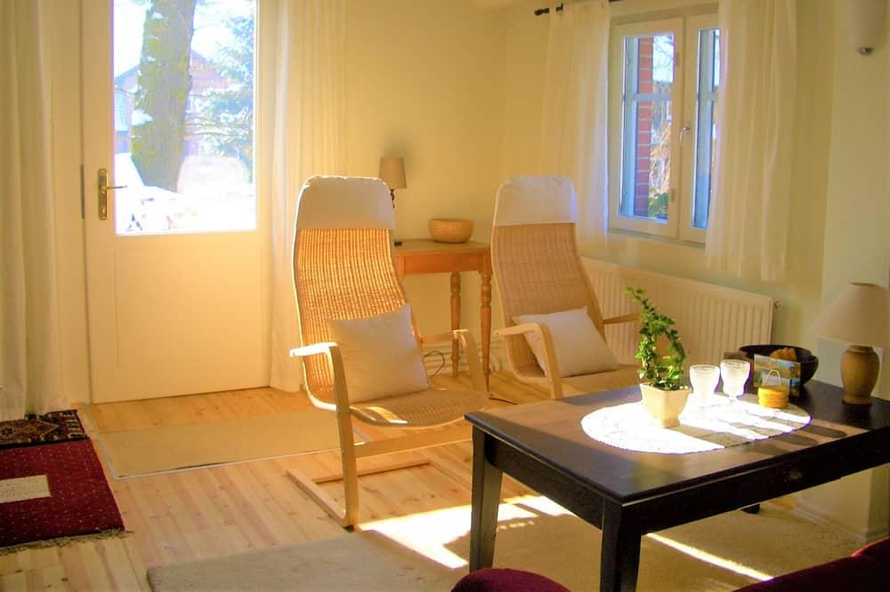 Διαμέρισμα (Tilda incl. 35 EUR cleaning fee) - Περιοχή καθιστικού