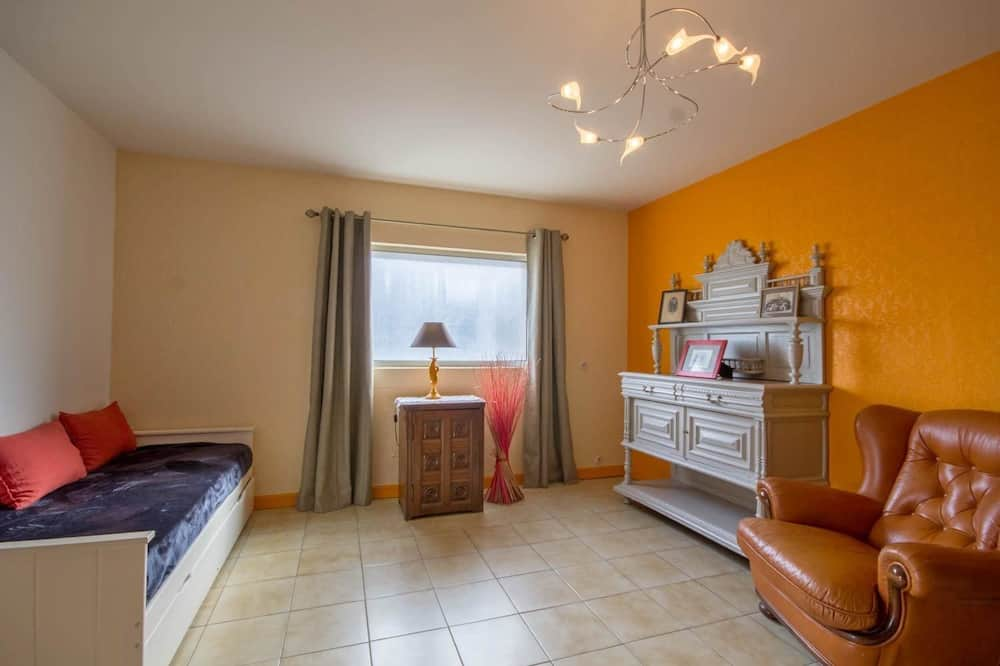 雙人房 (Laridé) - 客廳