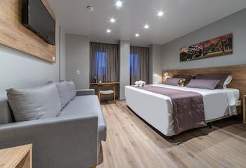Nuotrauka: Hotel Laghetto Allegro Fratello, Gramado