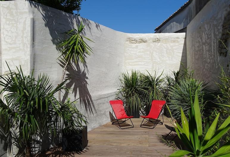 Appartement Bastingage, Saint-Martin-de-Re, Terrace/Patio