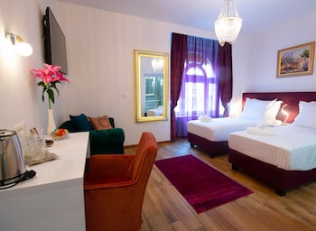Picture of Center Luxury Rooms 2  in Split