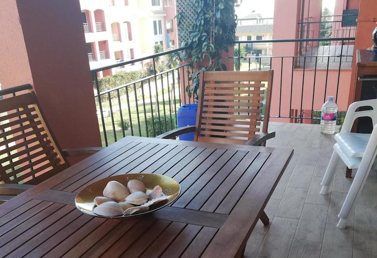 107538 - Apartment in Zahara de los Atunes, Barbate